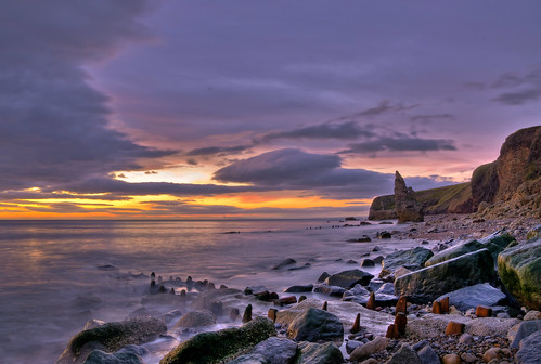 autumn sunrise nikon seaham chemicalbeach pd1001 d7000 pauldowning pauldowningphotography