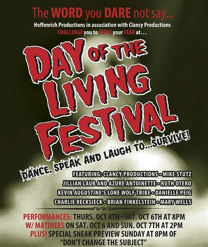 Day of The Living Festival