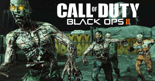 Black Ops 2 Zombies Trailer Dissected - What the Teaser Might Be Hinting