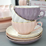 Bombay Duck cups