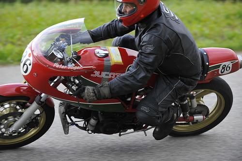 classic motorcycle Oldtimer Grand Prix 2012 Schwanenstadt Austria Copyright B. Egger :: eu-moto images 0334