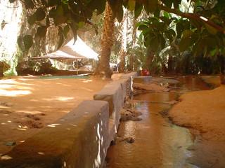 Terjit, Mauritânia