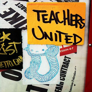 Teachers United x Swampy