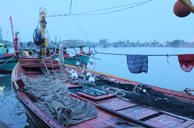 Fish Market  7.