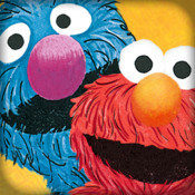 Sesame Street - Another Monster at the End of This Book
