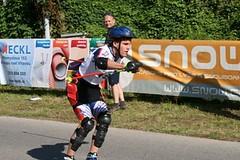 Mistrovství ČR v inline slalomu – Kralupy nad Vltavou