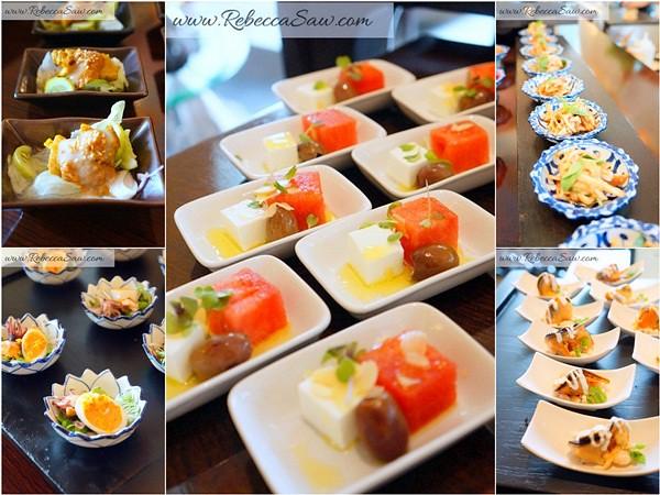 BKK - World Gourmet Festival lunch food (3)