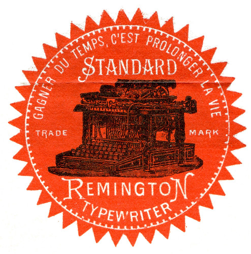 Remington 1894 logo