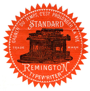 Remington 1894 logo