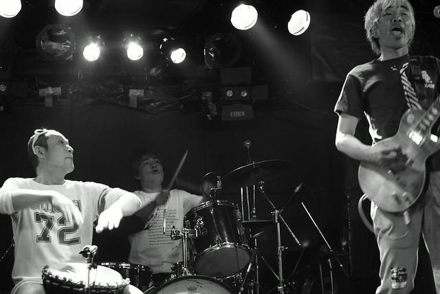かすがのなか live at Outbreak, Tokyo, 11 Sep 2012. 409