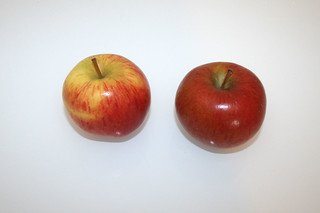 07 - Zutat Äpfel / Ingredient apples