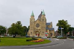Maastricht - Eglise Saint Lambertuskerk