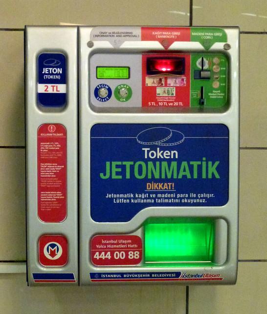 Istanbul - avril 2012 - jour 7 - 128 - Jetonmatik