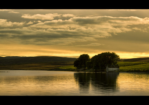 Boathouse - Lochindorb