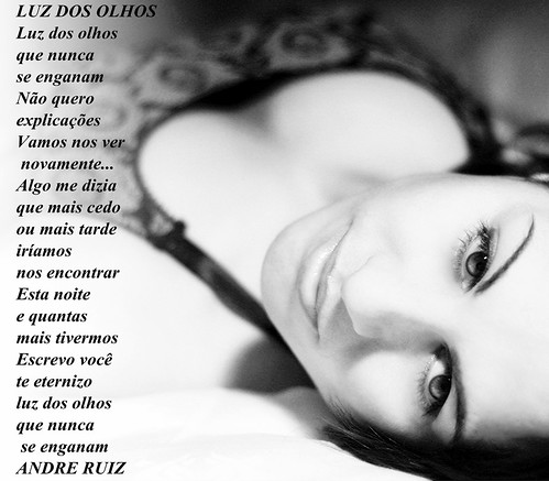 LUZ DOS OLHOS by amigos do poeta