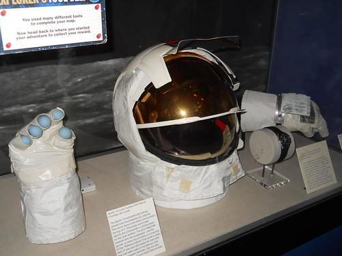 apollo 13 astronaut helmet - photo #3