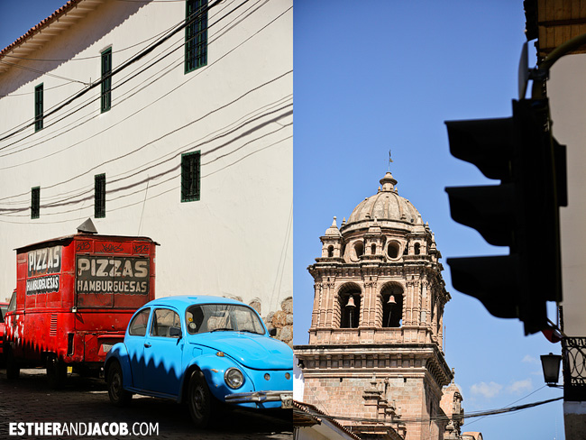 Acclimating in Cusco | What to do in Cusco | Peru Travel Photographer