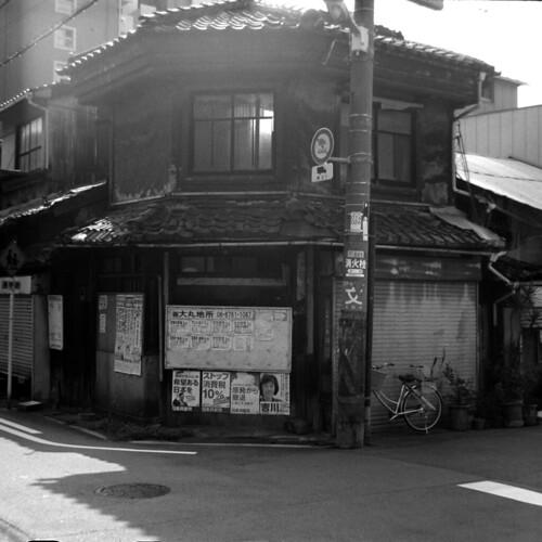 古民家/Old house