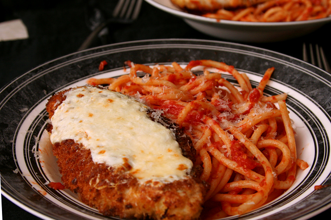 chicken parmesan 7