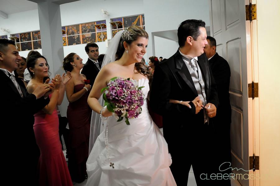 Casamento Thais e Rafael em Suzano-38