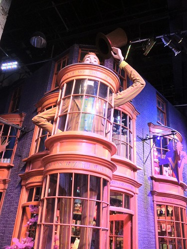 Weasleys' Wizard Wheezes