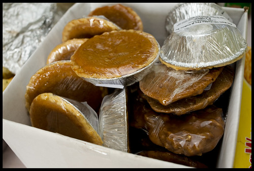 Delicious Pralines and treats from T-Eva's! rhrphoto.com