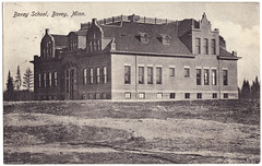 Bovey, Minnesota, High School