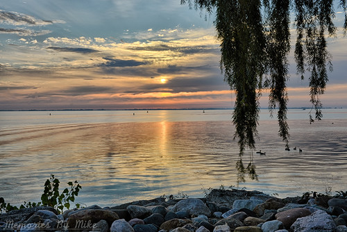 park lake beach water st sunrise nikon metro clair hdr d600 3exp