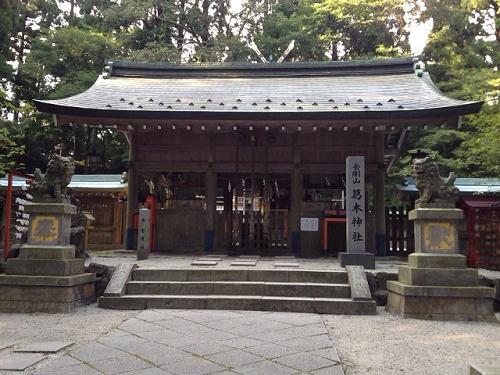 金剛山登山(高天彦神社から)-25