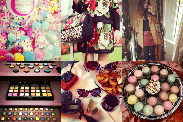 six of the best instagram accounts to follow