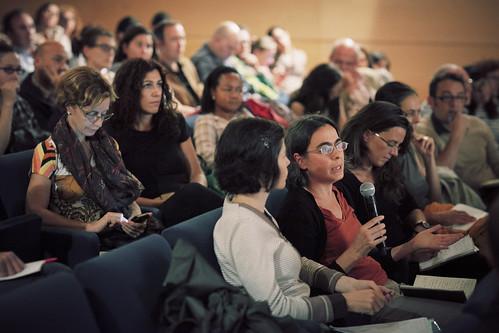 Imágenes del evento TEDxMadridSalon