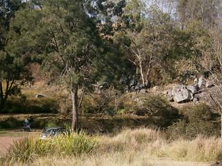 Cooyar Creek