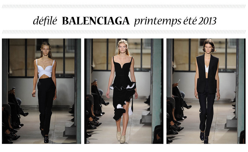 BALENCIAGA #1