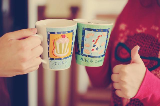 (38.52) the brothers mug