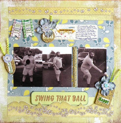 Swing that Ball