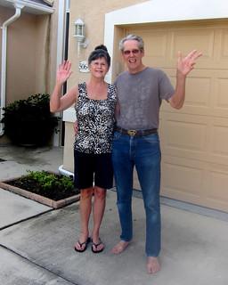 IMG_3817: Lisa and Mike Miller