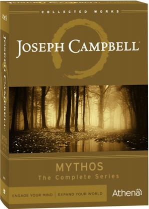 Mythos Complete Series
