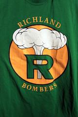 Atomic Wear: Richland Bombers