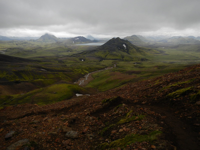 Best Hikes in Europe: Laugavegur Trek, Iceland