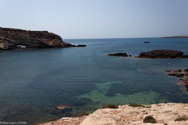 Lampedusa - Mar Morto (25)