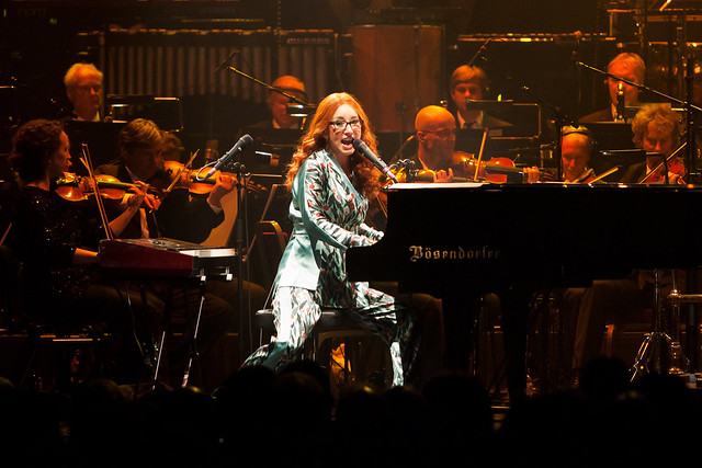 Tori Amos | Royal Albert Hall, London | 03.10.2012