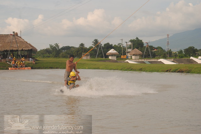 attractions in camarines sur