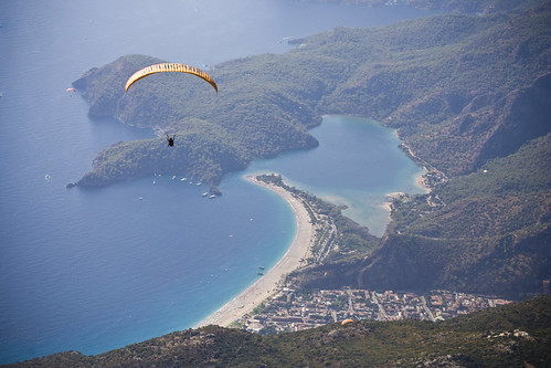 The Antipodoean Paraglides