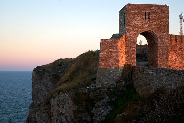 Болгария. Часть 3. Крастоты