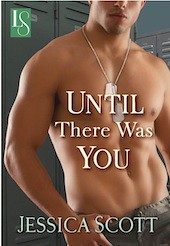 Of Tweets and Hamsters by Jessica Scott, contemporary Romance author of Until There was you