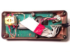 USB CNC mill controller internals