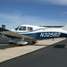 Piper PA-28 Cherokee N32582 KPRC 06OCT12