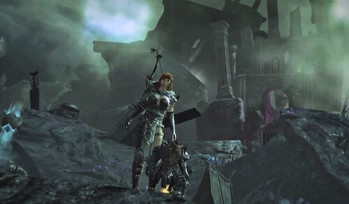 Guild Wars 2 Items