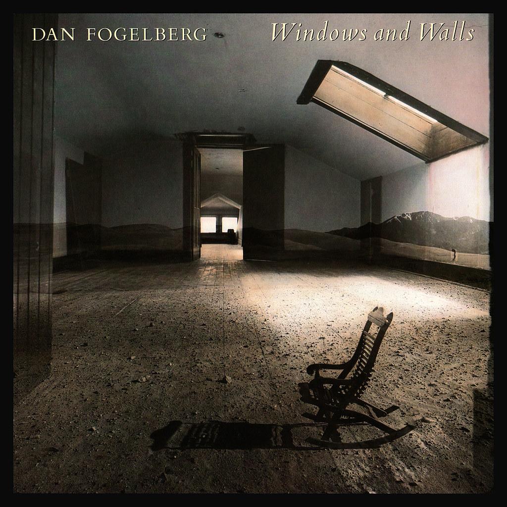 Dan Fogelberg - Below The Surface