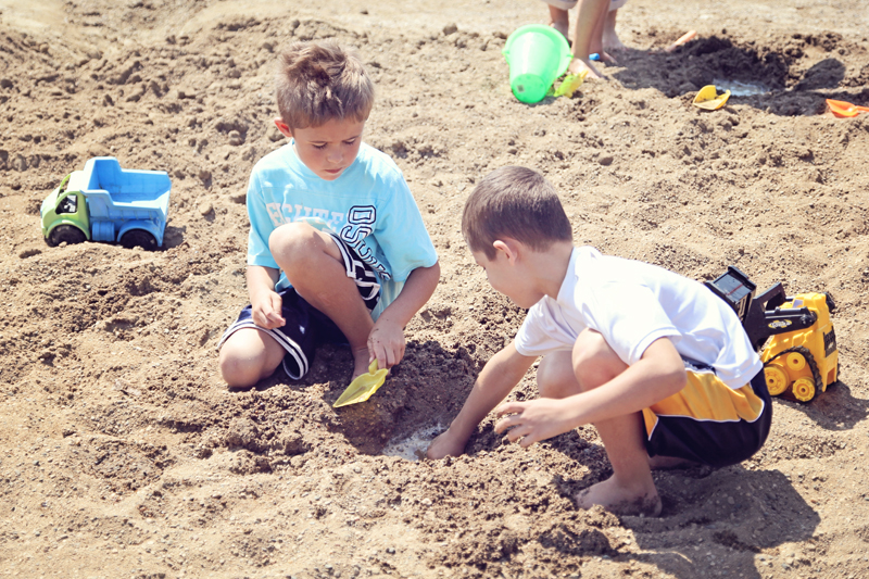 boys in sand-blog